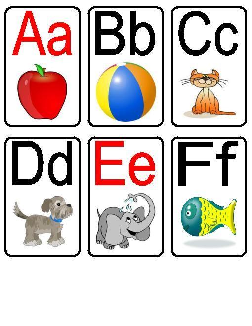 Khmer Alphabet Flash Card