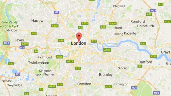 London City Map Hd