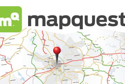 Mapquest Image