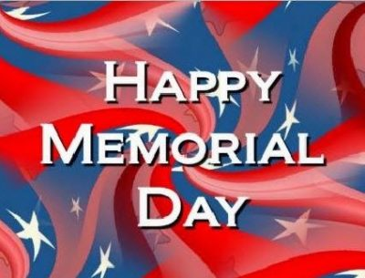 Memorial Day Greetings Free
