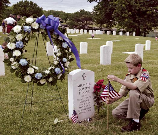 Memorial Day Image For Kids