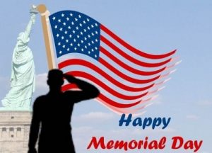 Memorial Day Message Free