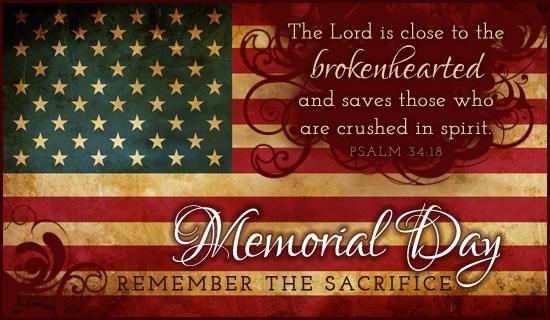 Memorial Day Pic Free