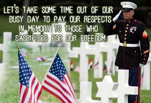 Memorial Day Picture For Facebook