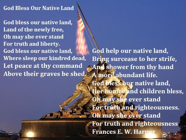 Memorial Day Poem Prayers