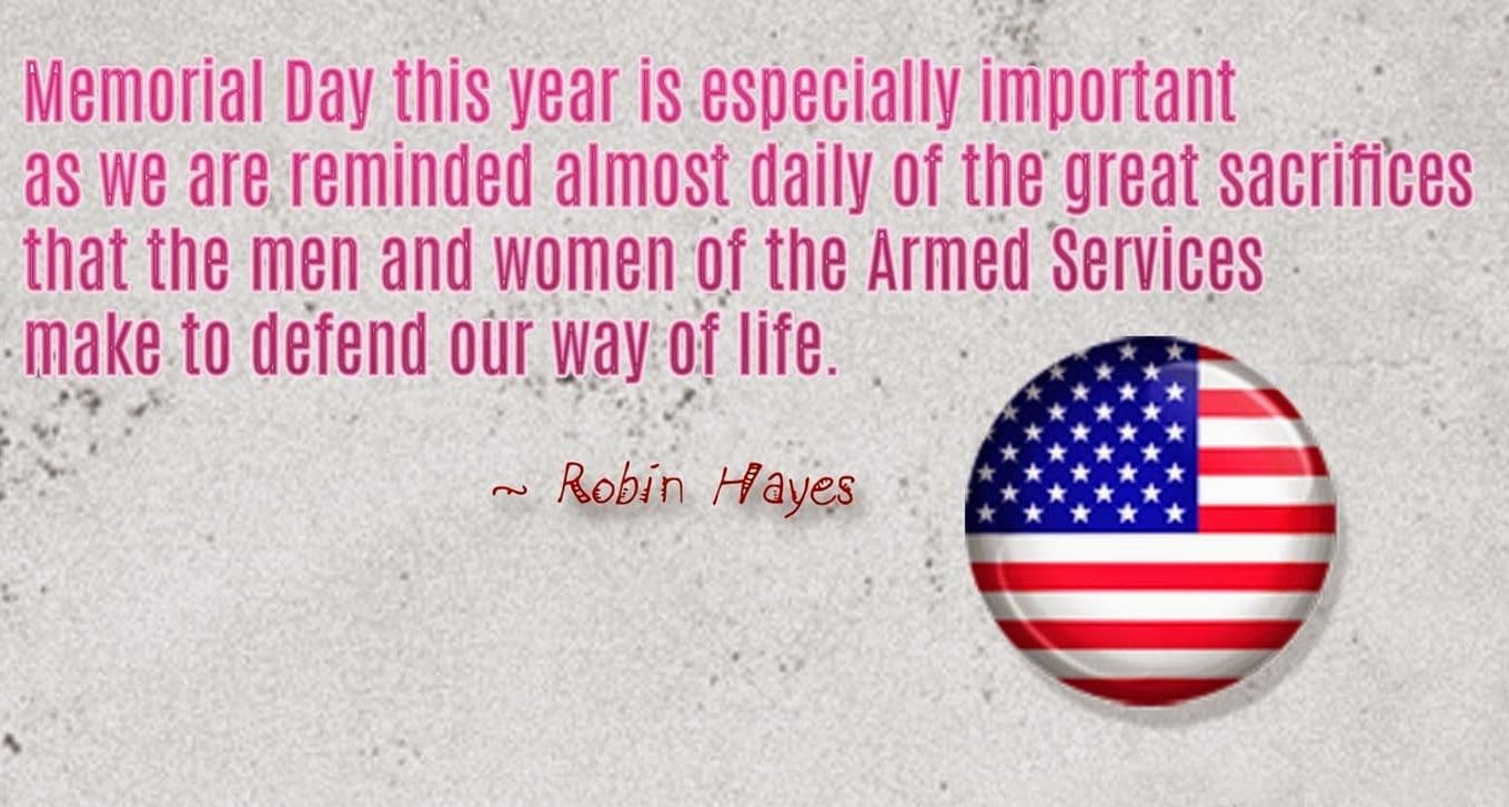 Memorial Day Sayings Free