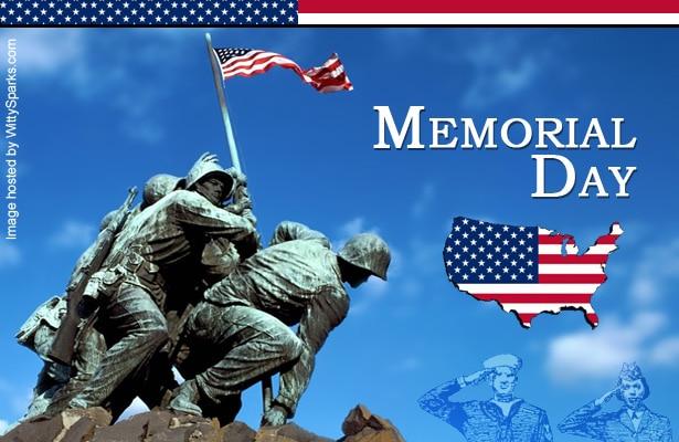 Memorial Day USA Image