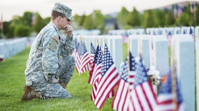 Memorial Day USA Picture