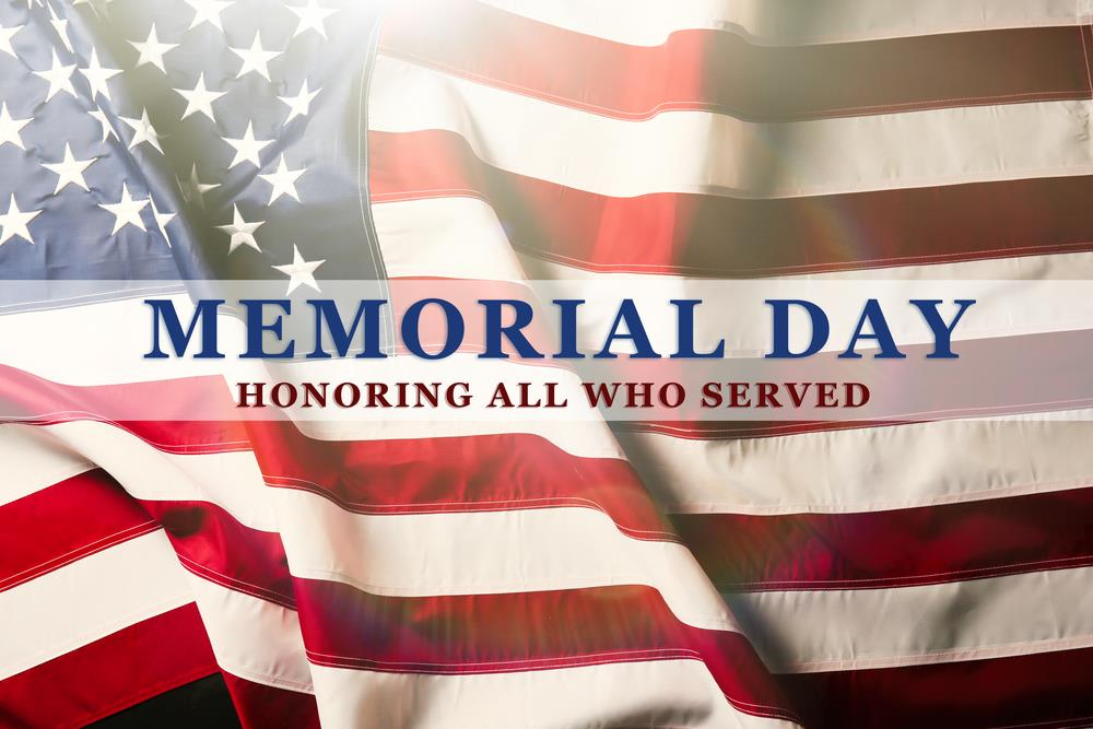 Memorial Day Wishes Download
