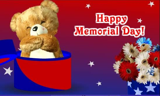 Memorial Day Wishes Wallpaper