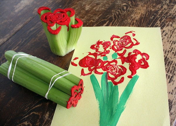 Mothers Day Craft Design