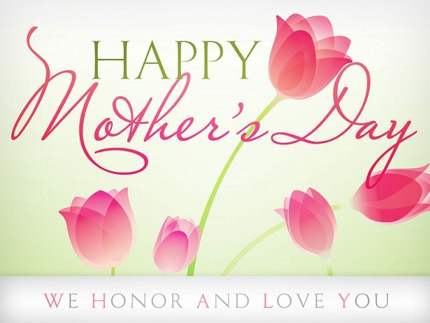 Mothers Day Ecard Free