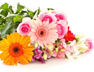 Mothers Day Flower Image
