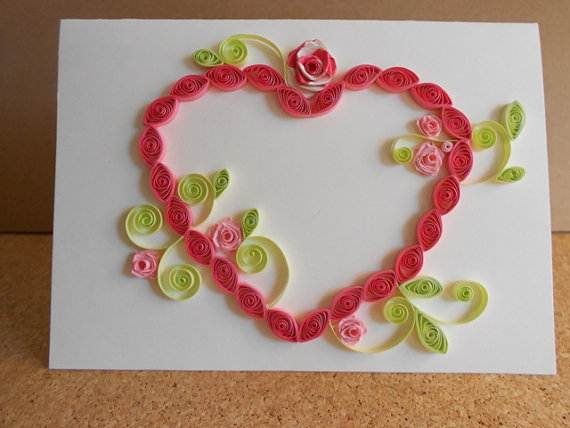 Mothers Day Idea Craft