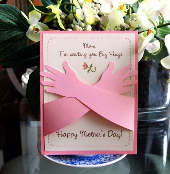 Mothers Day Idea Homemade
