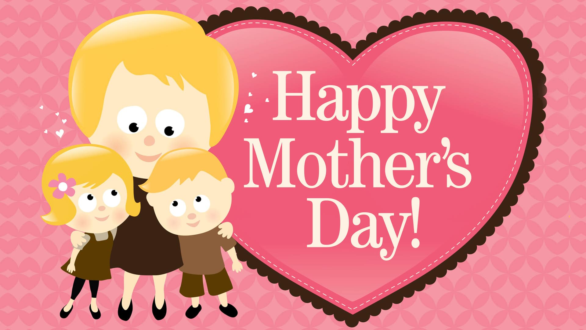 Mothers Day Photo Hd