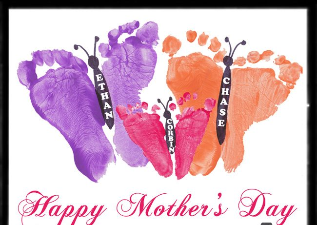 Mothers Day Photo Idea