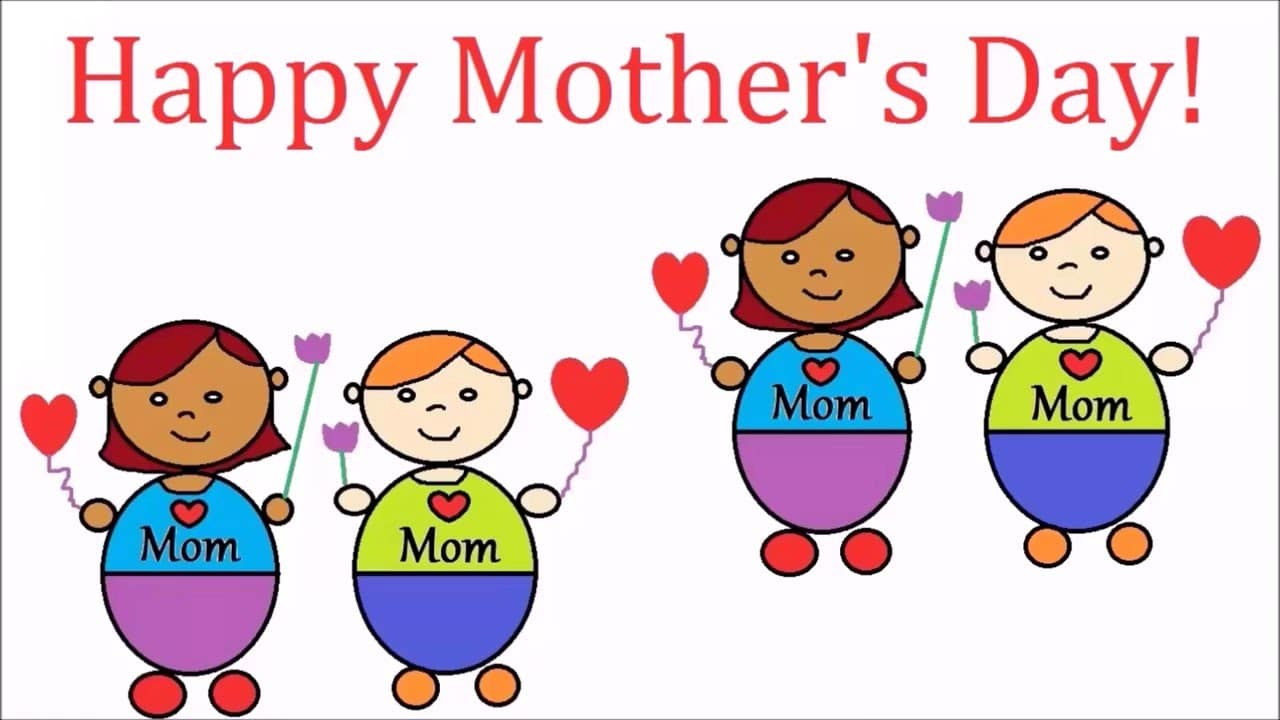 Mothers Day Pic For Kids