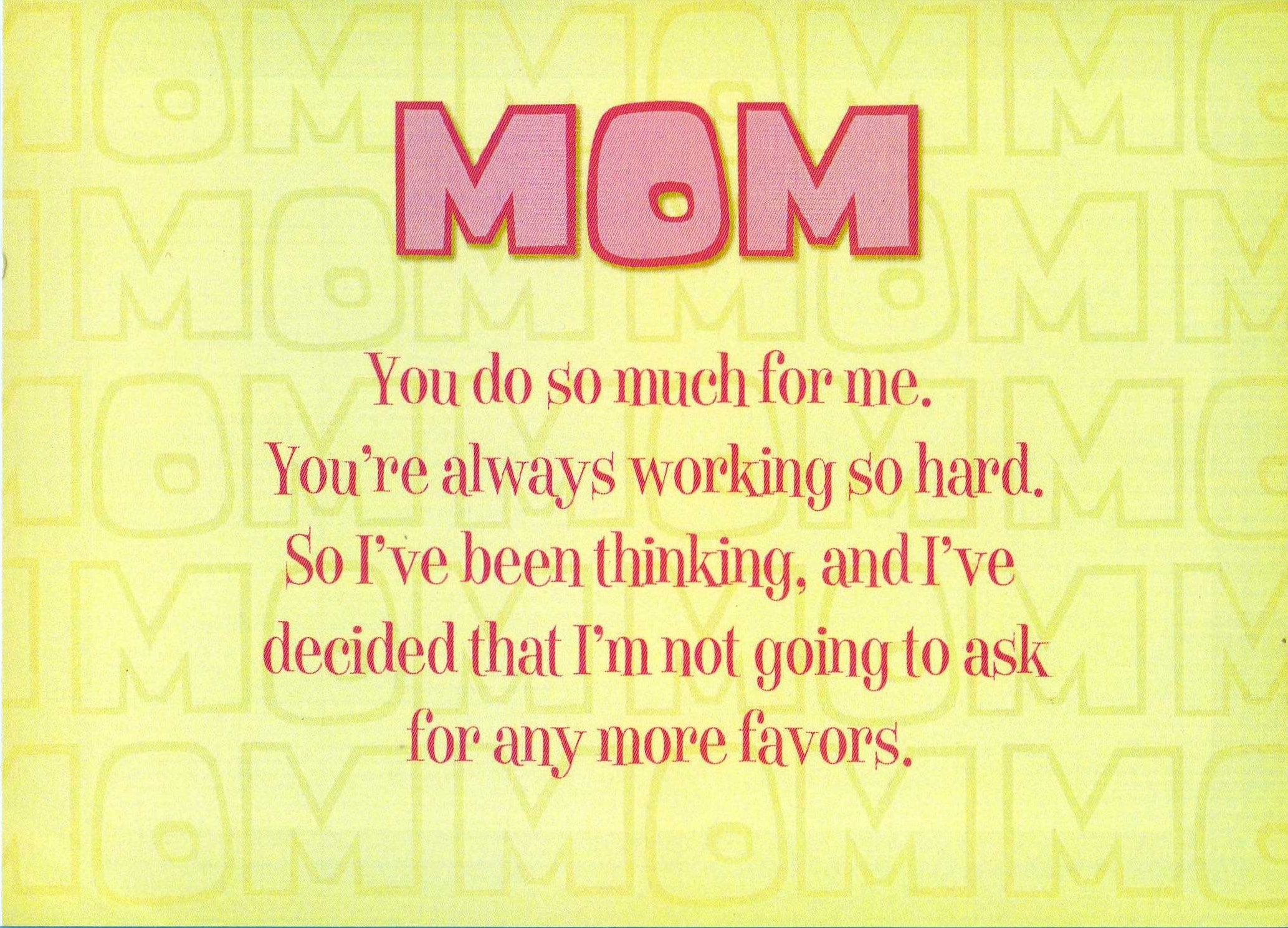 Mothers Day Saying Poem