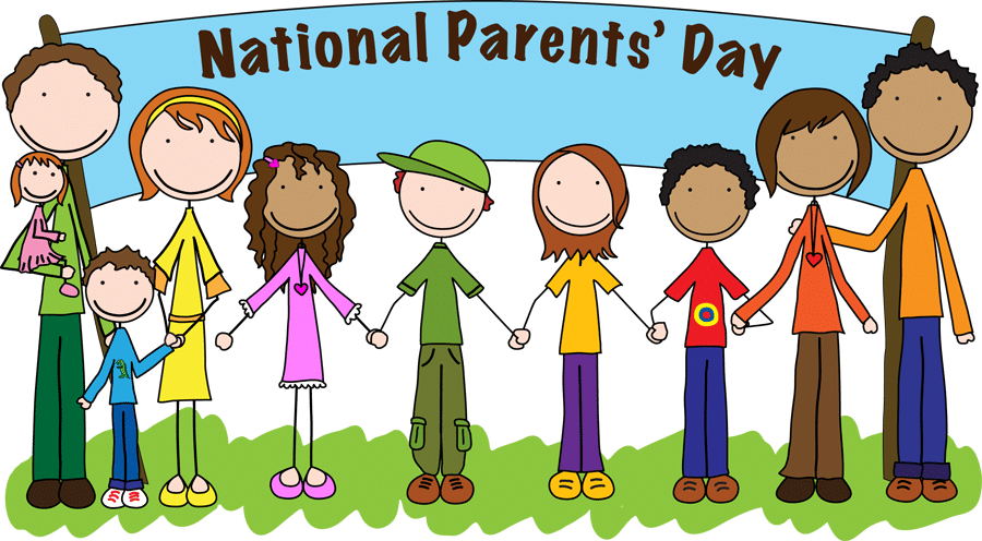National Parents Day Images