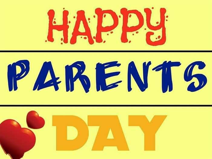 National Parents Day Wishes