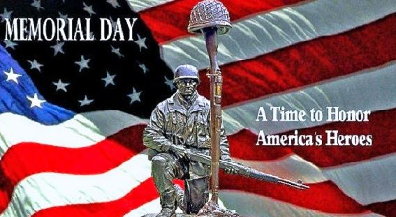 Online Memorial Day Images Free
