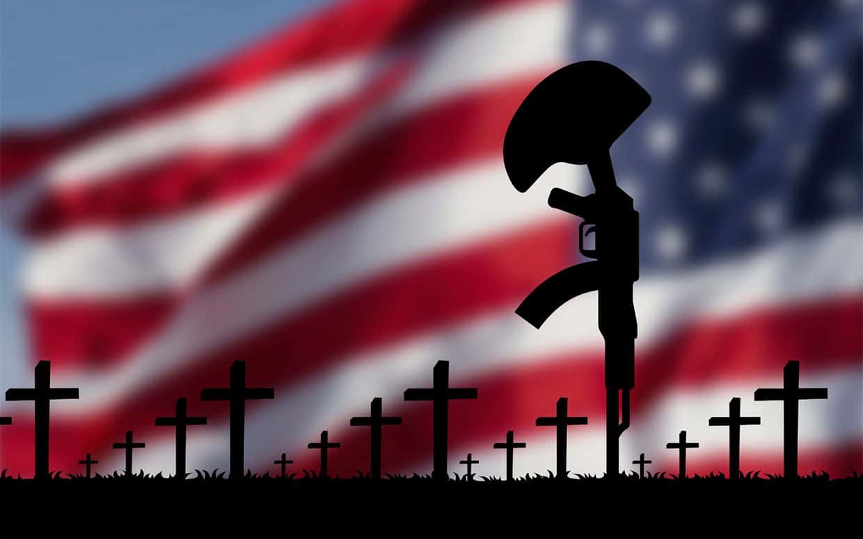 Online Memorial Day Pic