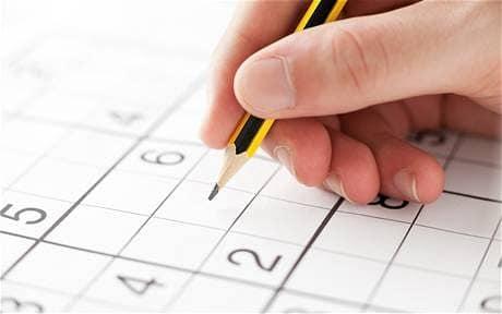 Online Sudoku Solution