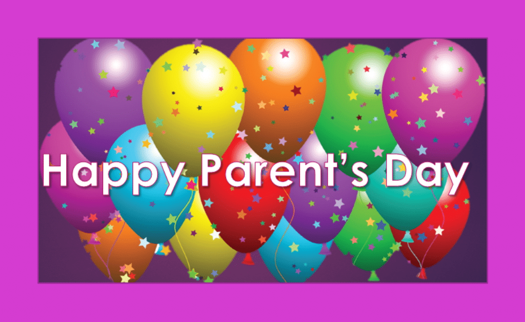 Parents Day 2017