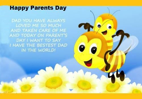 Parents Day Best Best Quotes English