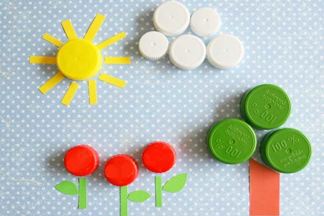 Parents Day Crafts For Kids