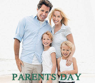 Parents Day Date 2017