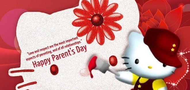 Parents Day Dp For Facebook Photo