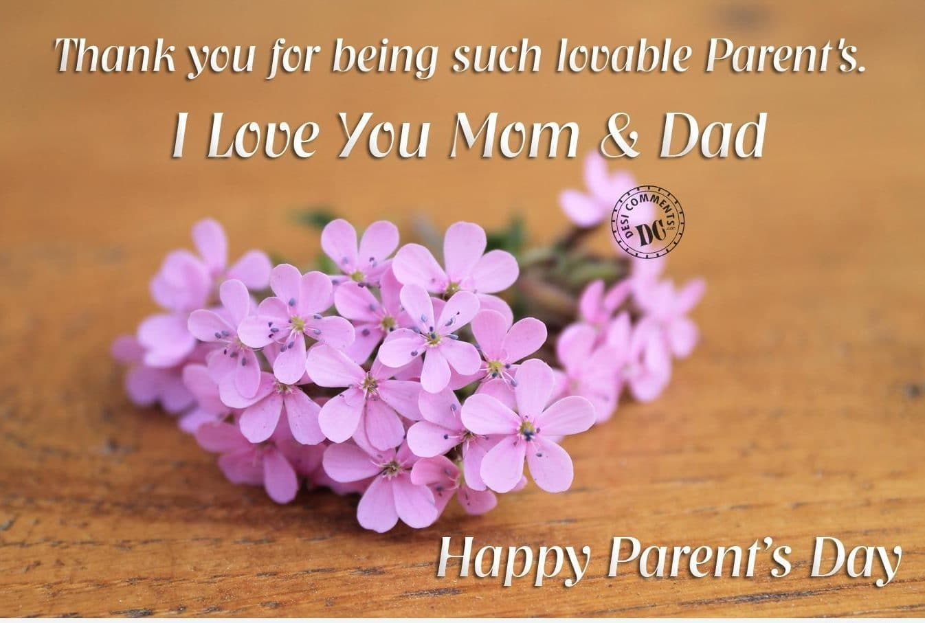 Parents Day Dp For Facebook Post