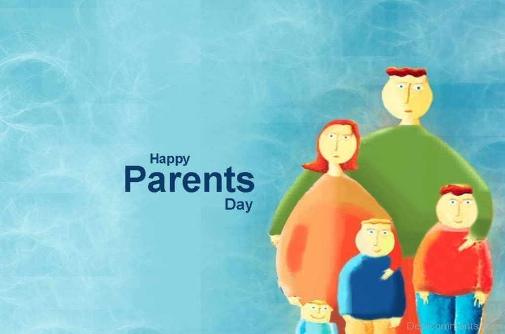 Parents Day DP For Facebook Status