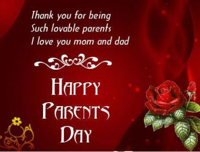 Parents Day DP For Whats App Status