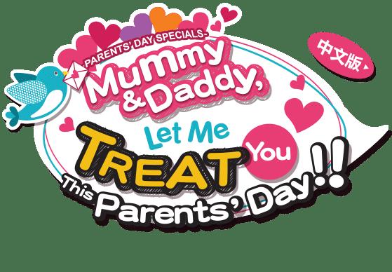 Parents Day Photo