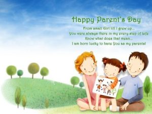 Parents Day Pictures