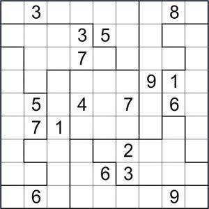 Save Free Sudoku Easy