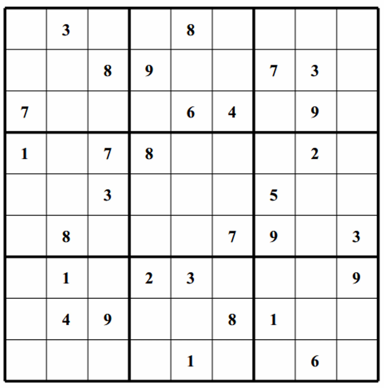 Save Free Sudoku Puzzles