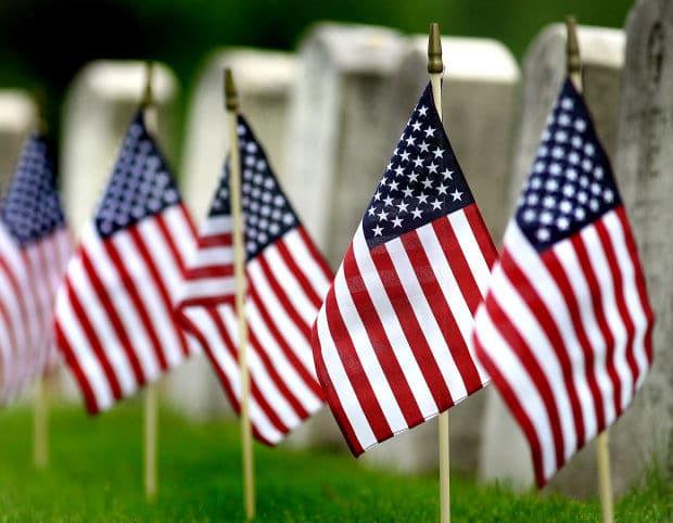 Save Memorial Day Pic