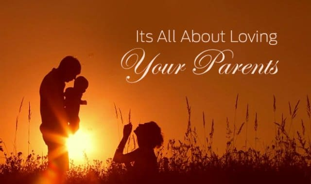 Save Parents Day Images
