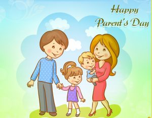 Save Parents Day Photo