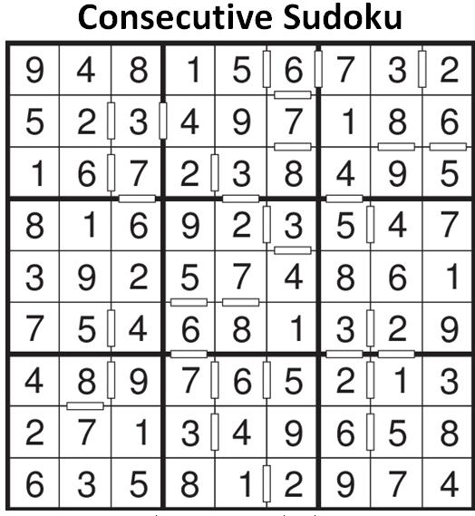 Save Sudoku With Answers