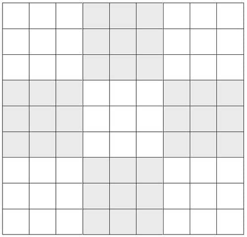 Sudoku Blank Sheet