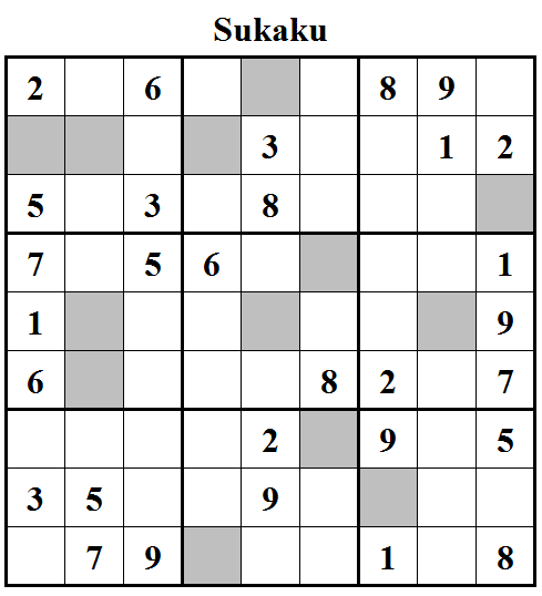 Sudoku Daily Newspaper