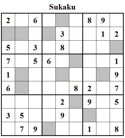 Sudoku Daily Newspaper