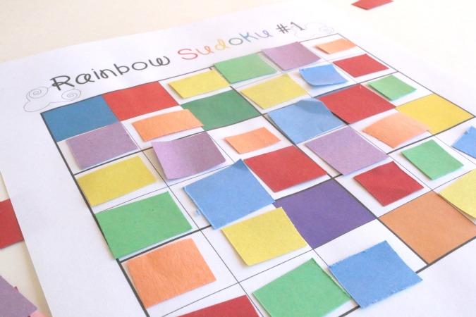 Sudoku Free Game Printable
