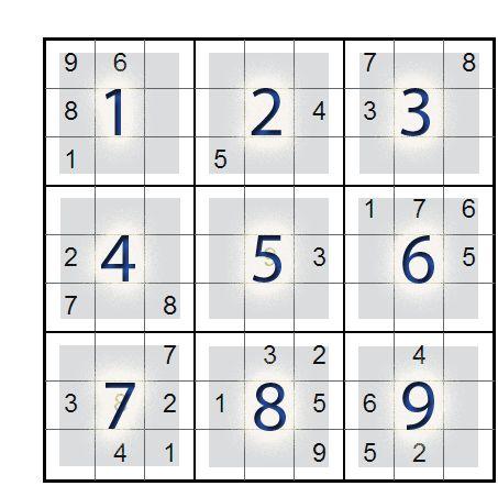 Sudoku Free Strategy