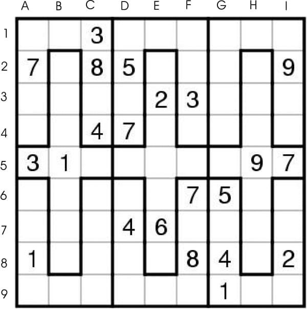 Sudoku Fun Image